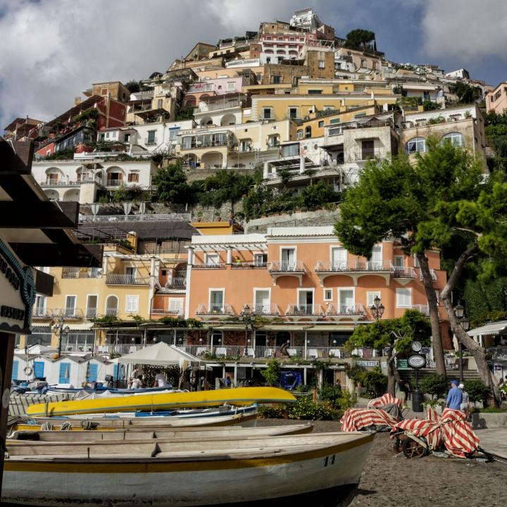 The Amalfi Coast-15