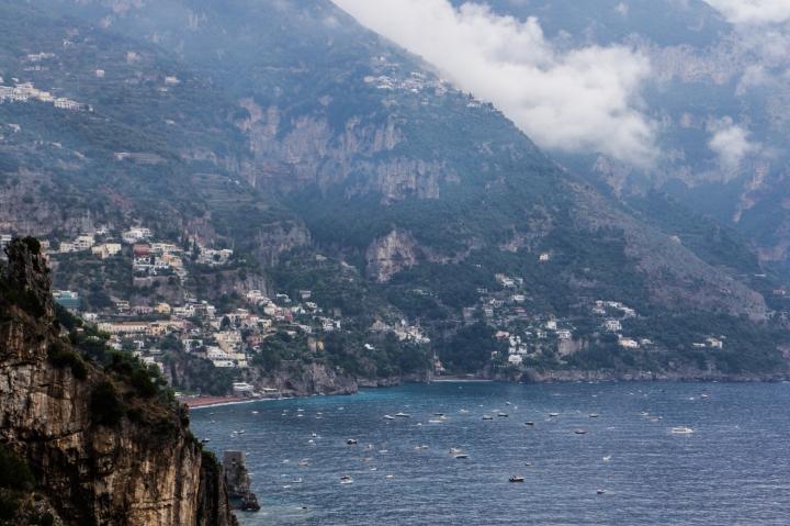 The Amalfi Coast-18