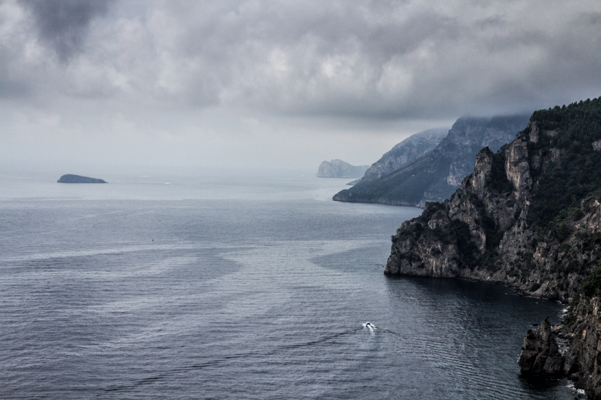 The Amalfi Coast-21