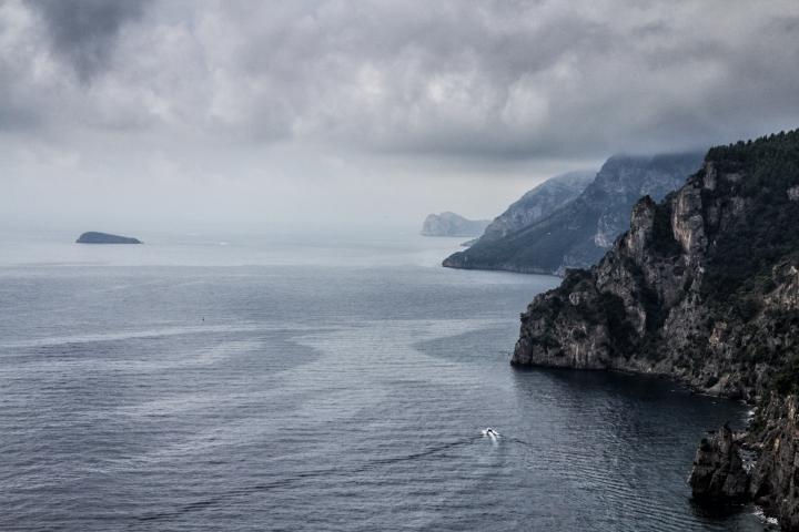 The Amalfi Coast-21