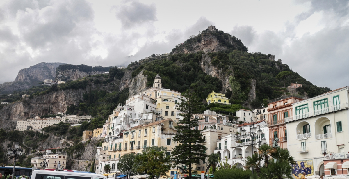 The Amalfi Coast-5