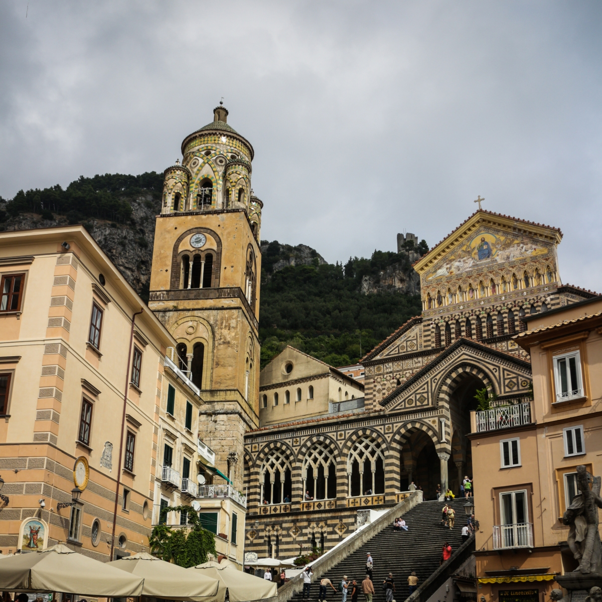 The Amalfi Coast-9
