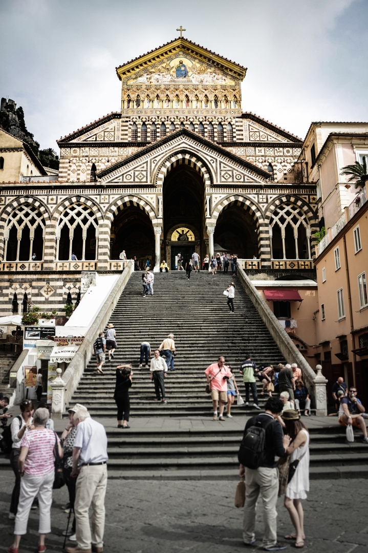 Churches of Italy-2