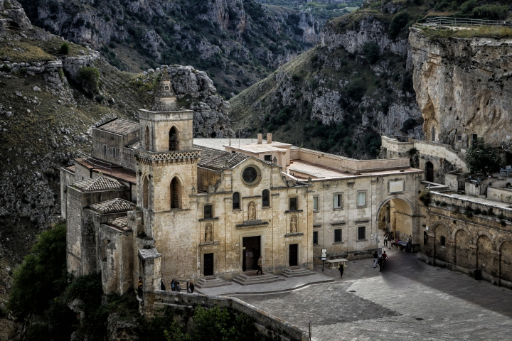 Churches of Italy-8